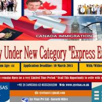 Sys Visas (Pvt) Limited