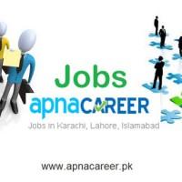 Jobs In Pakistan Lahore, Karachi, Islamabad