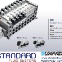 STANDARD FLUID SYSTEMS
