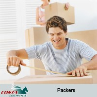 Costa Logistics Packers & Movers Karachi