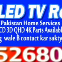 LCD LED TV Repair karachi 03452680093