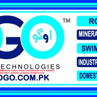 ogo water filter Pakistan