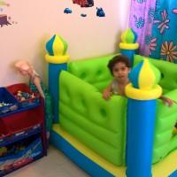 Mrs.Shariq's Home Daycare Services