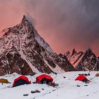K2 bc gondogoro la trek