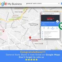General Auto Store | Pakistan s Largest Car Accessories Hub