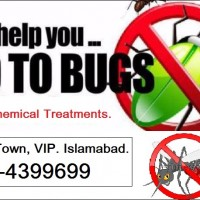 Dynamic Solutions, Pest Control
