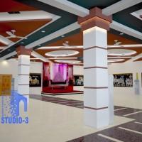 Interior Designer Multan