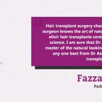Elixir Hair Transplant Clinic Islamabad