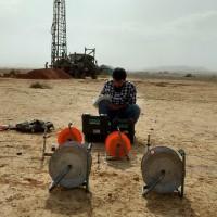 Density Drilling