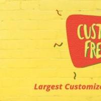 Custom Freak