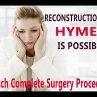 hymen repair surgery in Lahore