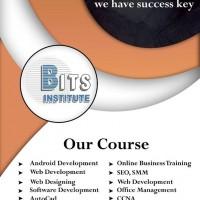 Smart Strategies for Graphic Designing in Bits Institute Faisalabad.