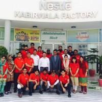 CORSHE - NEBOSH Diploma in Pakistan