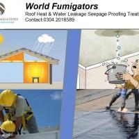 World Fumigators