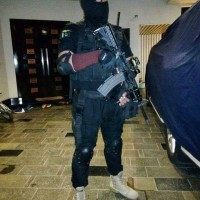 Reichert Security Services Pvt Ltd