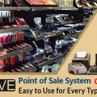 POS for Pharmacy chemist & Cosmetics POS Software System