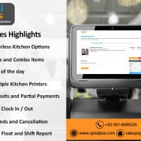 Web based POS System POS Software