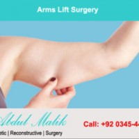 Dr. Abdul Malik Plastic Surgeon In Lahore