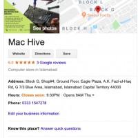 Mac Hive