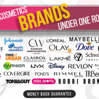 707Brands - Buy Original Makeup & Cosmetics