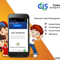 School Management and point of sale software in Pakistan