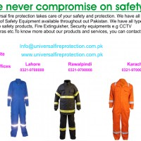 Universal Fire Protection Co Pvt Ltd