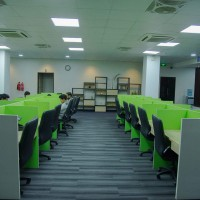 TheDesk Coworking Space In Islamabad