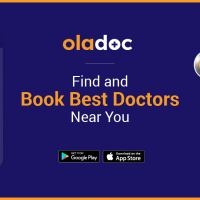 Oladoc - Find the Best Doctors