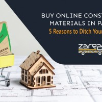 Marketplace for Construction and Finishing Materials