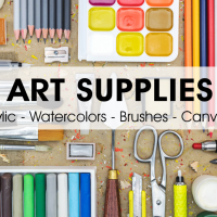 The Stationery Company - Online Art Supply Store