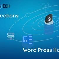 Web Hostech