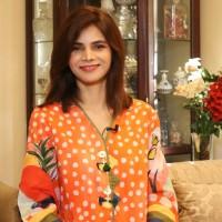 Ayesha Nasir Nutritionist