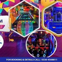 Family entertainment in Lahore