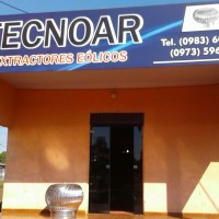 Tecnoar, Extractores