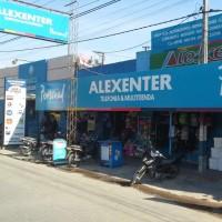 Alexenter