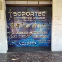 Soportec Informatica & Electronica