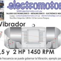 Electromotor S.A