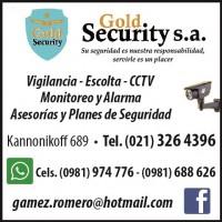 Servicios De Seguridad & Proteccion Elite.