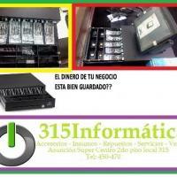 315 Informatica