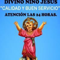 Funeraria Divino Niño Jesús