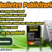 Imagen Publicitario