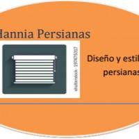 HANNIA PERSIANAS