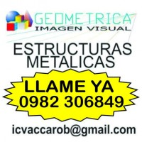 Geometrica Estructuras Metalicas