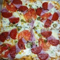 TU Pizza Pizzeria