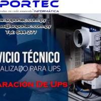 Reparacion De UPS en LUQUE
