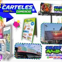 Calcosmania Publicitaria