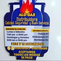 ALO GAS