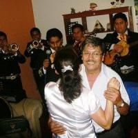 Mariachi Peruano Cantar de México