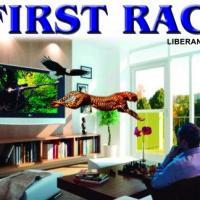 FIRST RACKS