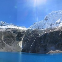 High Summit Peru -  Huayhuash Trekking, Climbing, Tours.
